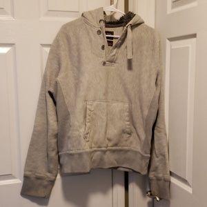 Ezra Fitch Sweatshirt Size Large